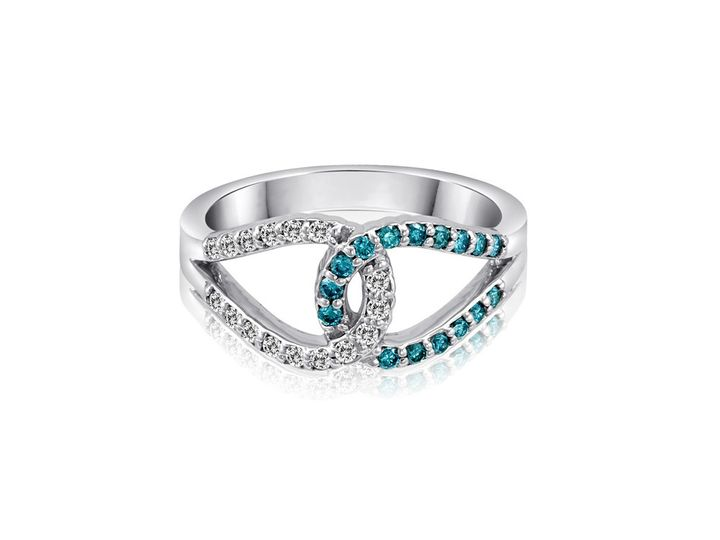 Tmx 1415125333719 Keradiantblue9 Bellefonte wedding jewelry