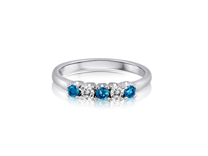Tmx 1415125340212 Keradiantblue18 Bellefonte wedding jewelry