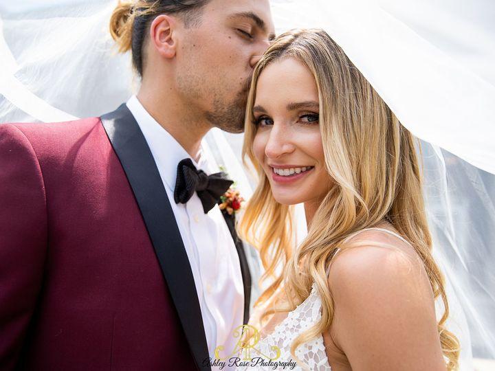 Tmx Ashleyrosephotography Pwg Loretto 189 Of 537 51 919064 160035540178150 Kansas City, MO wedding beauty
