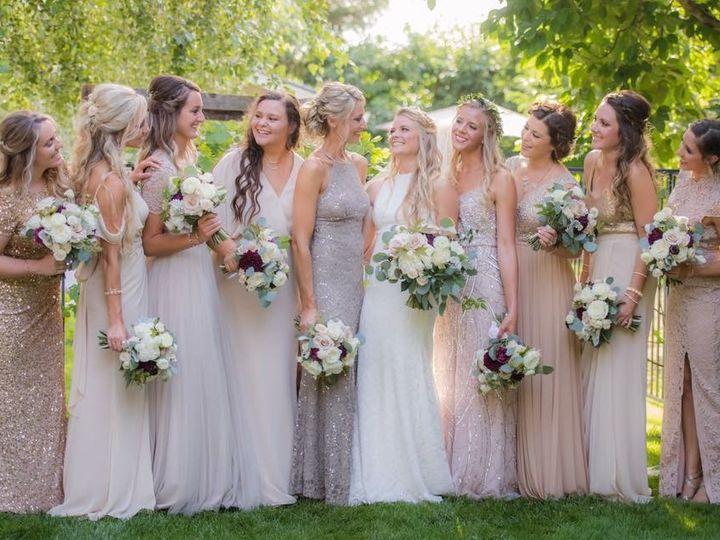 Tmx 1500680488107 Img5728 Lodi, CA wedding beauty