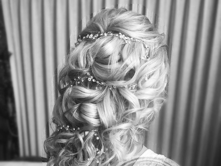 Tmx 1505366206190 Img6922 Lodi, CA wedding beauty