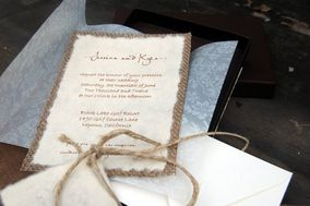 Invitations by Alecia