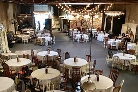 Southern Jeweled Vintage Rentals & Warehouse Venue