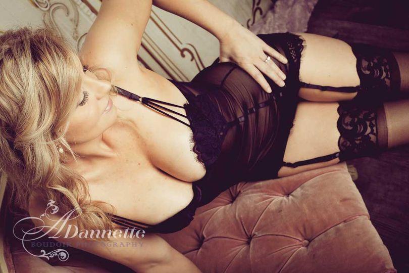 A. Dannette Boudoir