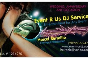 Event R Us DJ Service