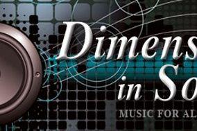 Dimensions in Sound