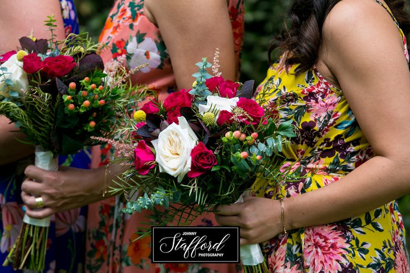 Fresno Event Group| Johnny Stafford Photography