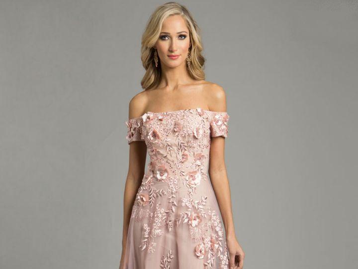 Tmx 1499903358454 2017 May Birmingham wedding dress