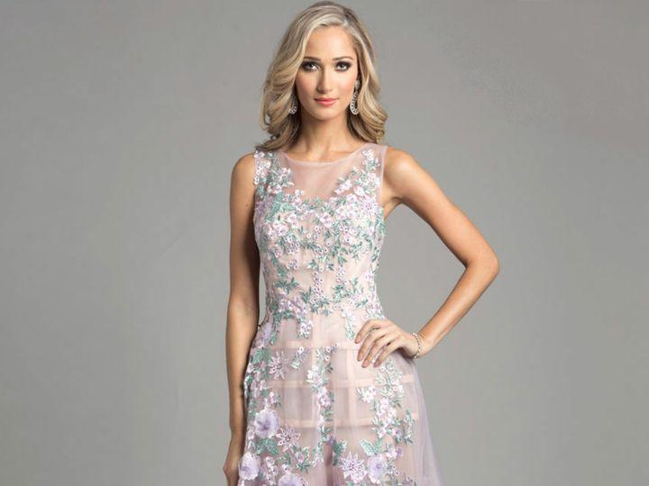 Tmx 1499904850160 2017 Prisilla Birmingham wedding dress