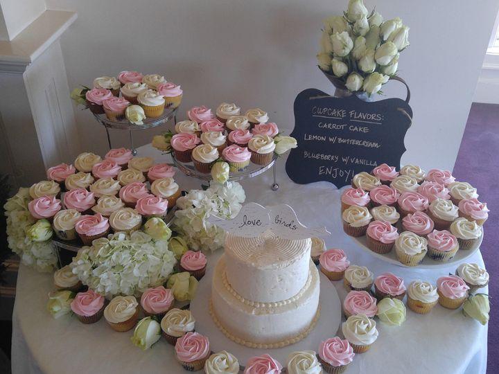 Tmx 1482188774503 Ac5 Bar Harbor, Maine wedding cake