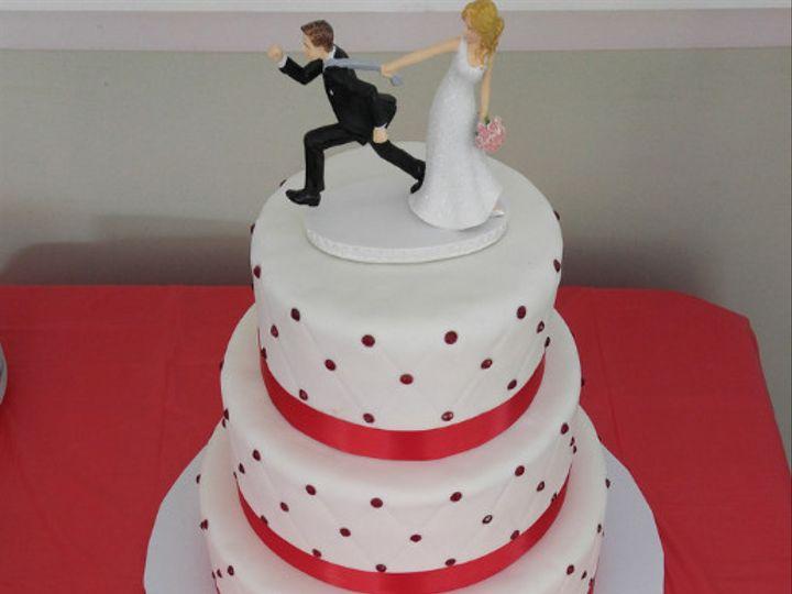 Tmx 1482188908840 Ac6 Bar Harbor, Maine wedding cake