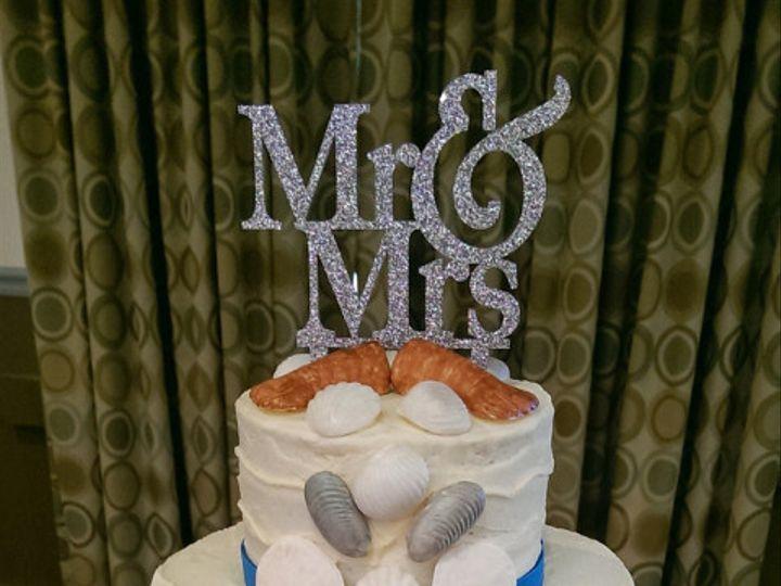 Tmx 1482189147273 Ac7 Bar Harbor, Maine wedding cake