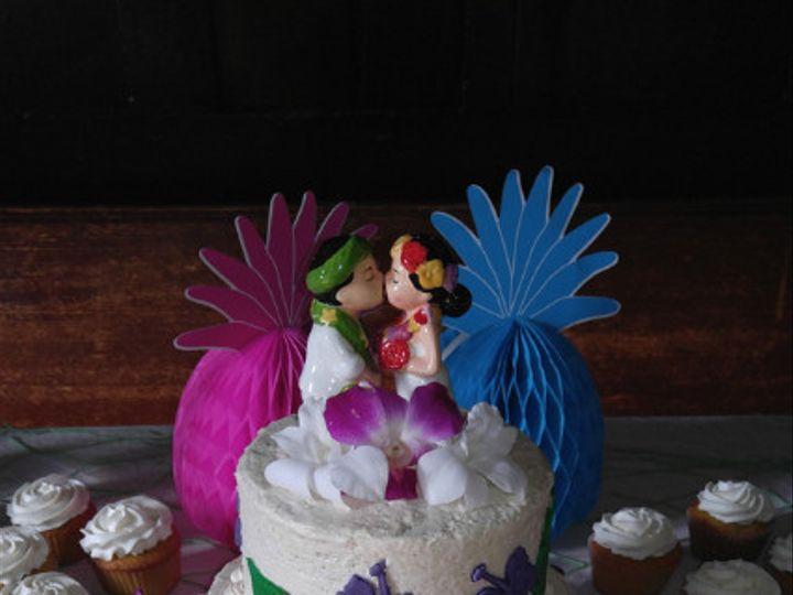 Tmx 1482189403142 Ac8 Bar Harbor, Maine wedding cake