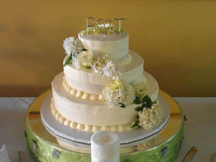 Tmx 1482335274115 Imag0253 1 Bar Harbor, Maine wedding cake