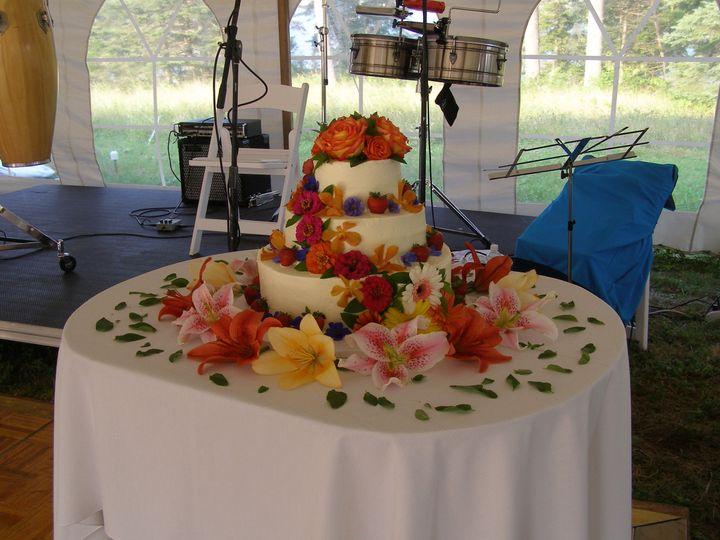 Tmx 1482335937712 P7180540 Bar Harbor, Maine wedding cake