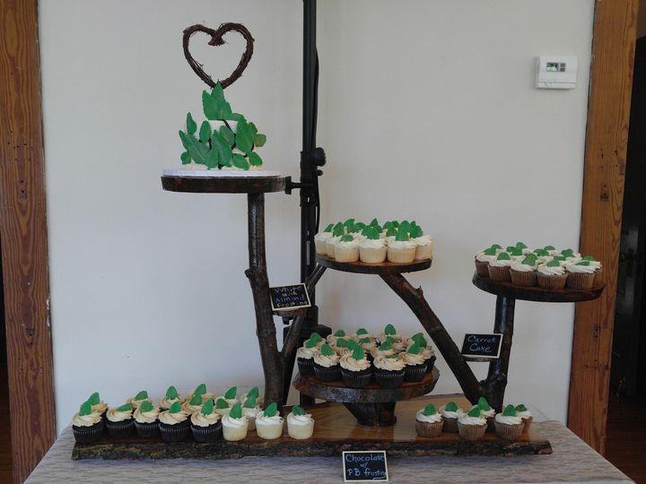 Tmx 1512402191537 20170625161818 Bar Harbor, Maine wedding cake
