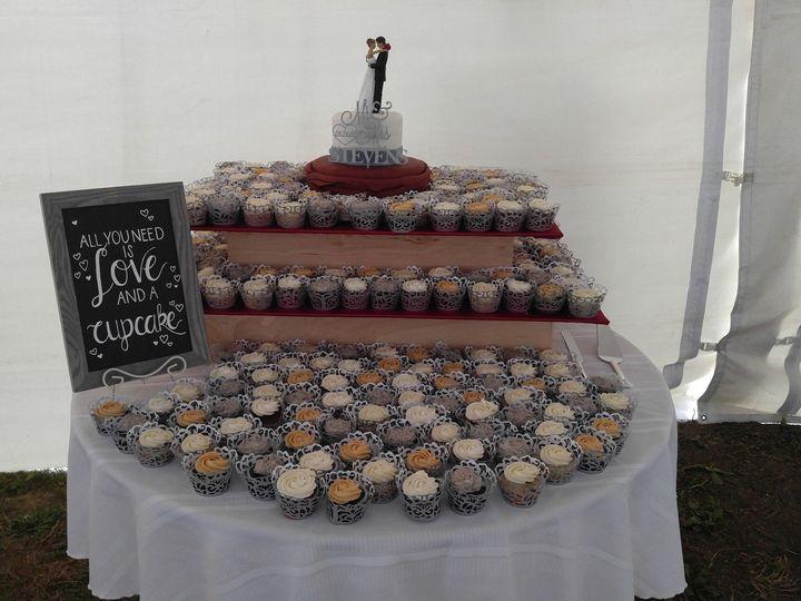Tmx 1512402303199 20170826163057 Bar Harbor, Maine wedding cake