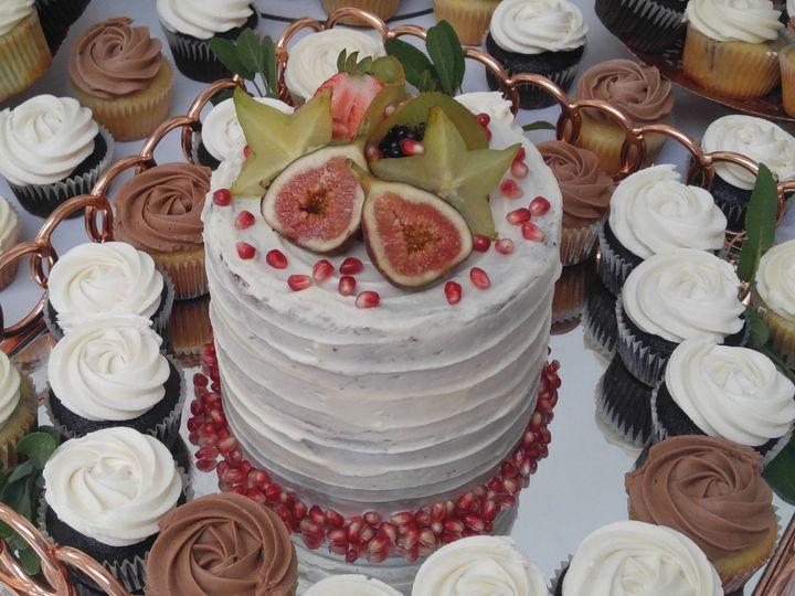 Tmx 1512402479487 20170916155212 Bar Harbor, Maine wedding cake