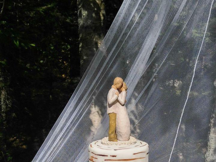 Tmx 1512402758639 20170722155455hdr Bar Harbor, Maine wedding cake