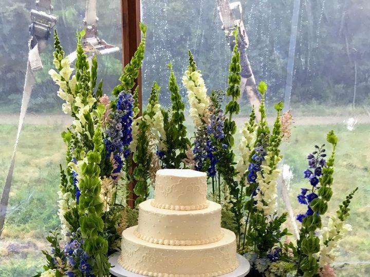 Tmx 1512403912350 Img0744 Bar Harbor, Maine wedding cake