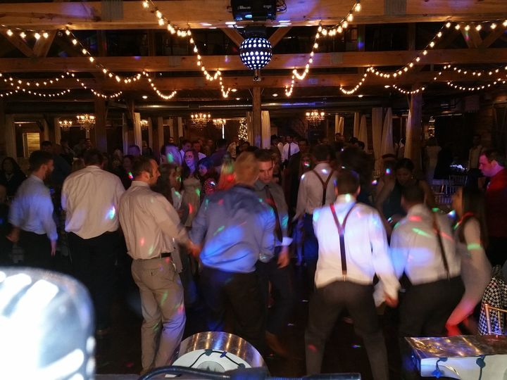 Tmx 1467049195410 20160101211412 Oklahoma City wedding dj