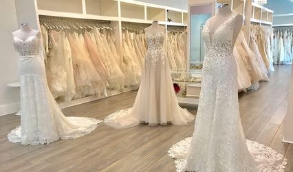 Misora Bridal Boutique