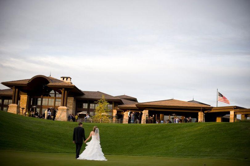 Sanctuary Golf Course