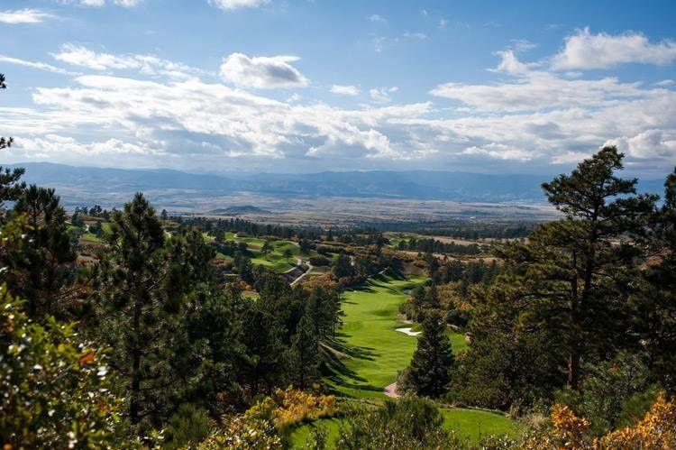 Sanctuary Golf Course Venue Sedalia Co Weddingwire