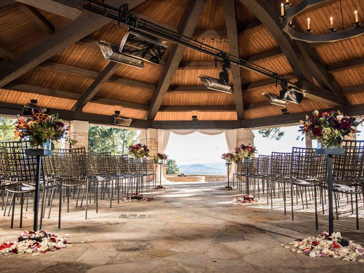 Tmx Aisle Decor 1 51 142164 Sedalia, CO wedding venue