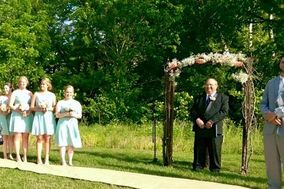 Kentuckiana Wedding Officiants