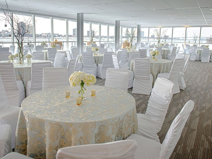 Tmx 1427725566426 Eyjan2014001 Detroit, MI wedding venue