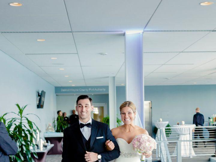 Tmx 1427725787589 Paige  Chris 471 Detroit, MI wedding venue