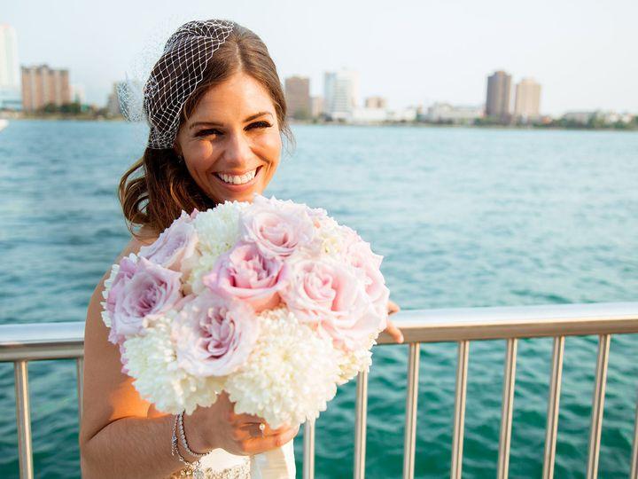 Tmx 1427726425618 Ahmedmaureenreception 1086 Detroit, MI wedding venue
