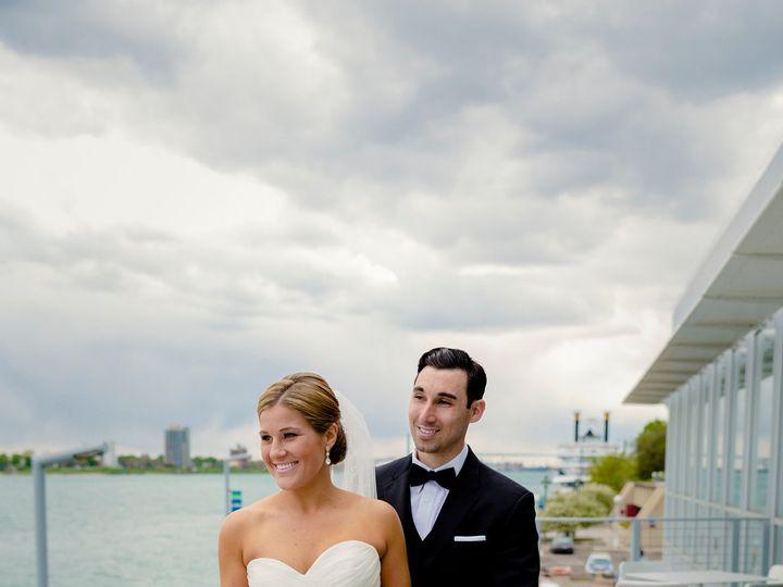 Tmx 1427726547272 Paige  Chris 278 Detroit, MI wedding venue