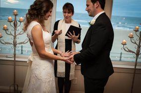 Ageless Balance Wedding Officiant