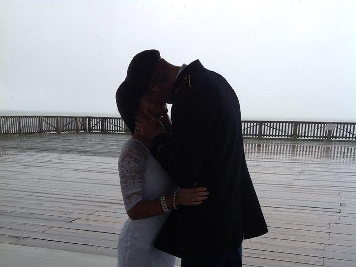 Tmx 1466713278427 Married6 Hampton wedding officiant
