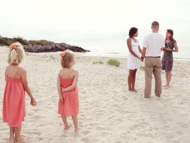 Tmx 1466713282737 Married7 Hampton wedding officiant
