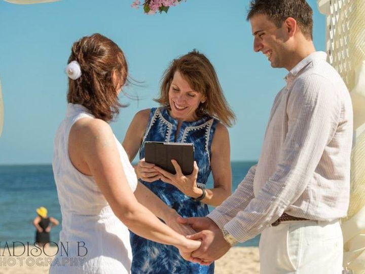 Tmx 1466713288126 Married8 Hampton wedding officiant