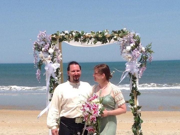Tmx 1466713300016 Marrieda Hampton wedding officiant