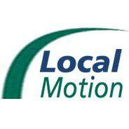 Local Motion of Boston
