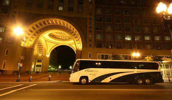 Tmx 1337868153961 Busstopatbostonharborhotelroweswharf600 Braintree wedding transportation