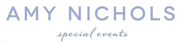 Amy Nichols Special Events