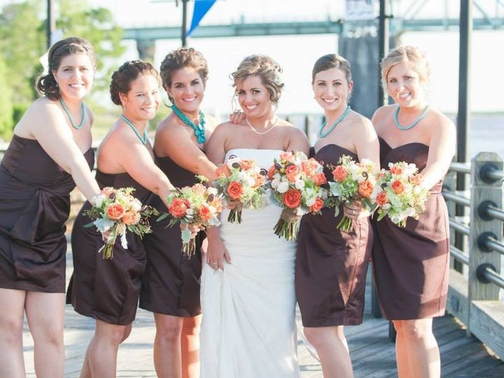 Tmx 1470075528405 1026205242652982882742396099305959233982n Marco Island, FL wedding florist