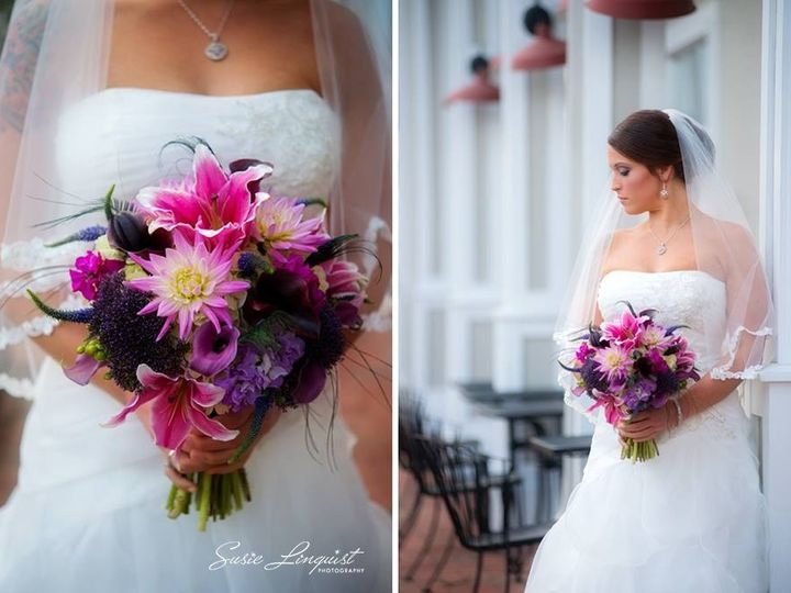 Tmx 1470075714141 Kelli Marco Island, FL wedding florist