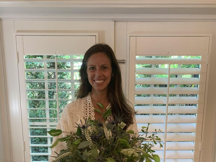 Tmx Variety Of Ecalyptus Bridal Bouqet 51 573164 159552213892166 Marco Island, FL wedding florist