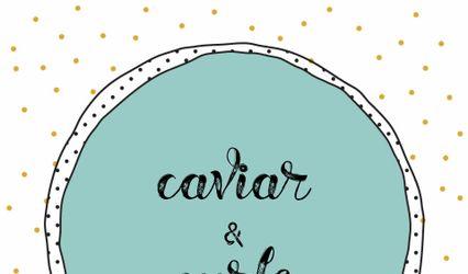 Caviar & Curls 1