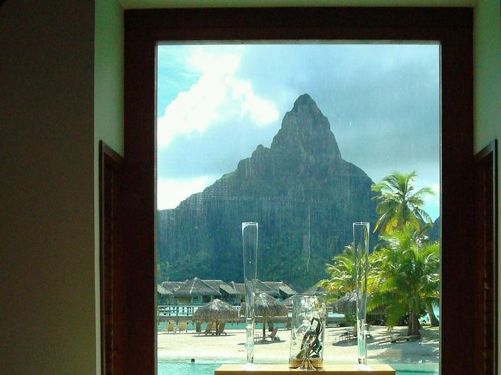 Tmx Le Meridien Bora Bora Wedding Chapel 51 135164 Red Bank, NJ wedding travel