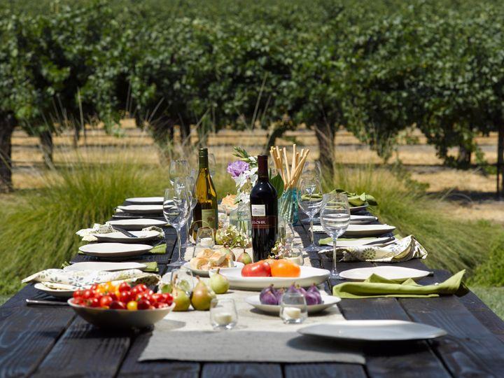 Tmx 1435162207568 Table Paso Robles, CA wedding rental