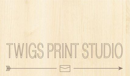 Twigs Print Studio