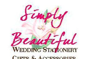 Simply Beautiful Stationery